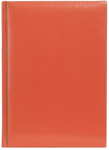 Avanzo Daziaro LXX65025-070 Ежедневник Manchester, 145x205 мм, апельсин
