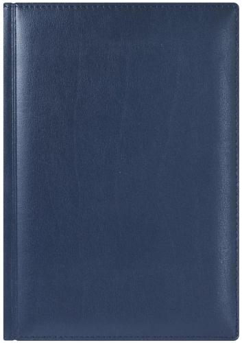 Avanzo Daziaro L16545956-030 Ежедневник Toscana, 145x205 мм, синий