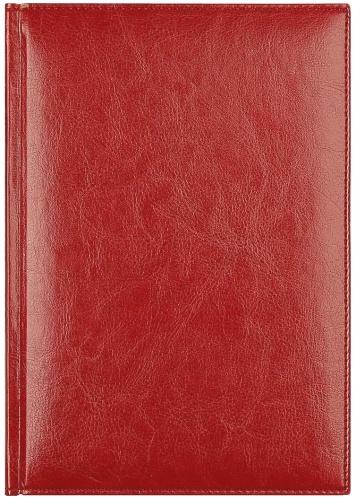 Avanzo Daziaro L1765001-061 Ежедневник датированный А5 Birmingham, Красный