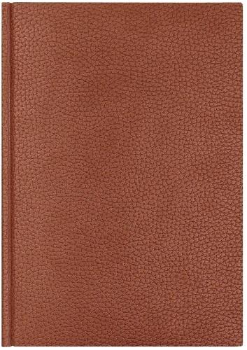 Avanzo Daziaro L1765011-021 Ежедневник датированный А5 Dallas, Коричневый