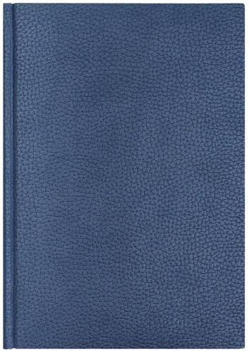 Avanzo Daziaro L1765011-031 Ежедневник датированный А5 Dallas, Синий