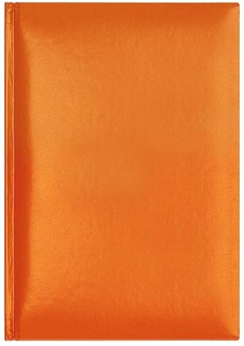 Avanzo Daziaro L1765005-070 Ежедневник датированный А5 Manchester, Апельсин