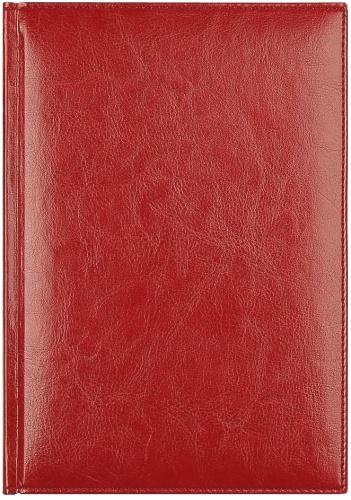 Avanzo Daziaro LXX65031-060/18-IT Ежедневник недатированный А5 Birmingham, Красный