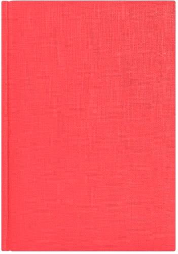 Avanzo Daziaro LXX65052-060/17 Ежедневник недатированный А5 City Flax, Красный