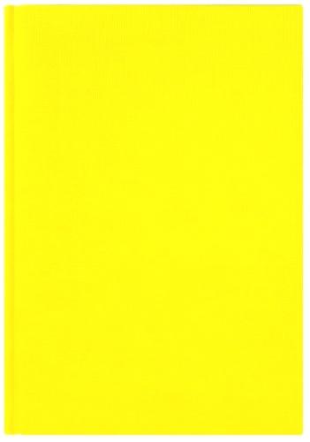 Avanzo Daziaro LXX65052-075/17 Ежедневник недатированный А5 City Flax, Желтый