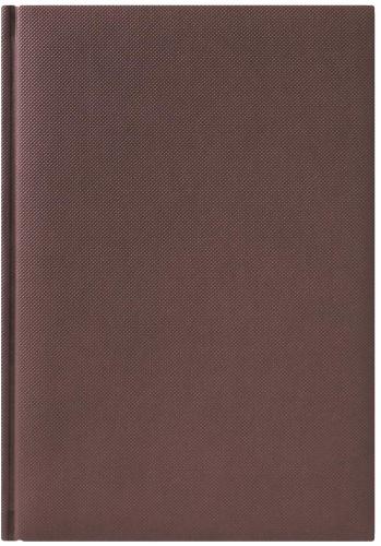 Avanzo Daziaro LXX65053-020 Ежедневник недатированный City Canyon 145х205 мм, коричневый