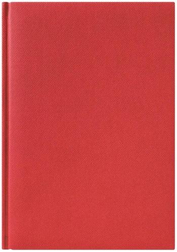 Avanzo Daziaro LXX65053-060 Ежедневник недатированный City Canyon 145х205 мм, красный