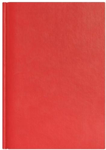 Avanzo Daziaro LXX65050-060 Eжедневник недатированный City Winner, 145х205 мм, красный