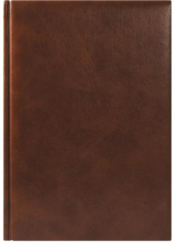 Avanzo Daziaro LXX65051-020 Ежедневник недатированный Vegas 145х205 мм, коричневый