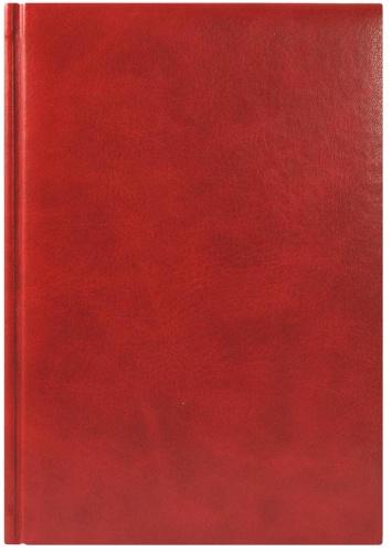 Avanzo Daziaro LXX65051-060 Ежедневник недатированный Vegas 145х205 мм, красный