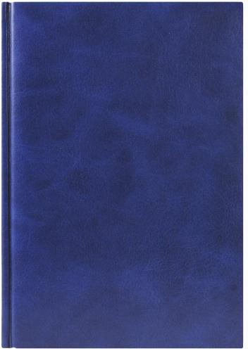 Avanzo Daziaro LXX65051-030 Ежедневник недатированный Vegas 145х205 мм, синий
