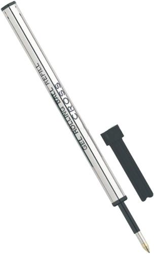 Cross 8523 Черный стержень для ручек-роллеров (M)