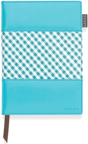 ��������� � �������� ������ Cross Gingham Journal Medium