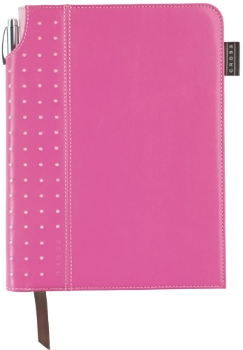 Cross AC236-3M Записная книжка Signature Journal Medium