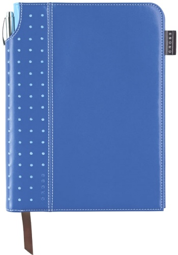 Cross AC236-5M Записная книжка Signature Journal Medium