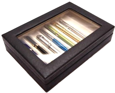 Diplomat Y6536-01002 Шкатулка хранения 10 ручек,