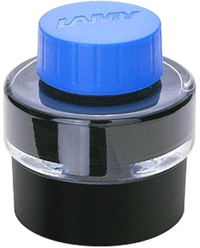 Lamy T 51 BL Флакон с синими чернилами T51, 30 мл, Blue