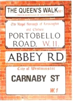 Letts 415 905200 ������� Flexi Street Signs, ����������