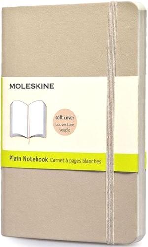 Moleskine QP618G4 Блокнот А5 Classic, Бежевый
