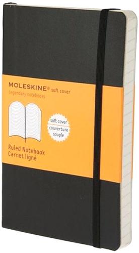 Moleskine QP611 ������� B7 Classic, ������