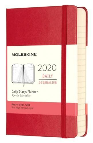 Moleskine DHF212DC2 ���������� ������������ B7 Classic, �������