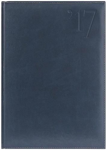 Nazarenogabrielli 170548826I-040 Ежедневник датированный А4 Portland, Темно-синий