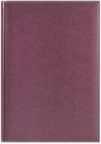 Nazarenogabrielli 170545026X-021 Ежедневник датированный А5 Shia New2, Бургунди