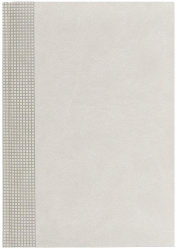 Nazarenogabrielli 1705450220-221 Ежедневник датированный А5 Velvet, Бежевый