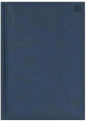 Nazarenogabrielli XX0545122B-070 Ежедневник недатированный RIGEL,темно-синий