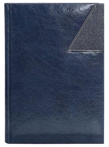 Nazarenogabrielli XX05451251-040 Ежедневник недатированный VALENCIA, синий