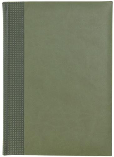 Nazarenogabrielli XX05451220-590 Ежедневник недатированный Velvet, оливковый