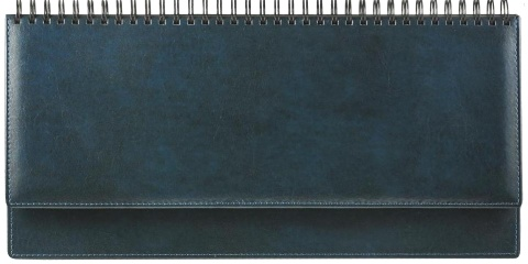 Nazarenogabrielli L17549554-030 Планинг датированный Madrid, Синий
