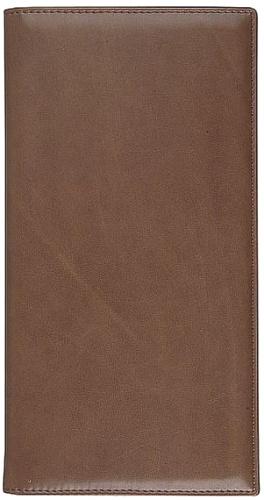 Nazarenogabrielli 07-48S0014-020 Визитница REINA, коричневый