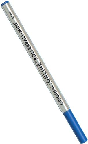 Online OL 40033/3 �������� ��� �����-������� Roller Ball refili, blue