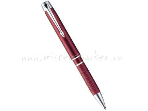 ��������� � ������������������� ����� Parker Esprit Multi-pen 136, Matte Red