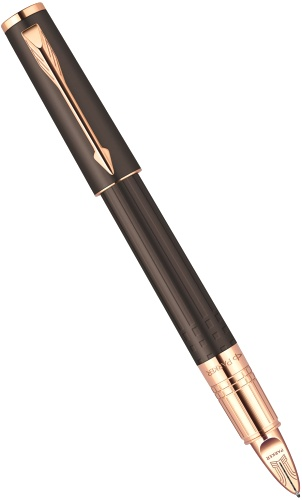 Parker S0959070 ����� 5� ������� ���� Ingenuity Slim F501, Brown Rubber PGT
