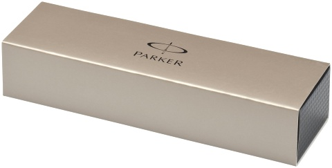Подробнее о Ручка роллер Parker IM Metal T223, Brushed Metal Gold GT