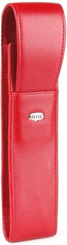 Petek 610.4000.10 Пенал для ручек Red