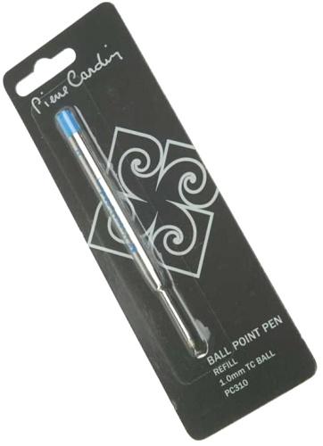 Pierre Cardin PC-310P-02 Синий стержень для шариковой ручки класса Luxe и Business Blue