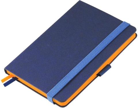 Portobello Trend LXX1621148-070 Ежедневник недатированный А6 Blue Ocean, Синий