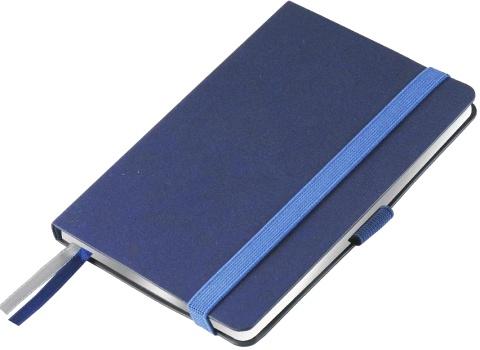 Portobello Trend LXX1621148-SILVER Ежедневник недатированный А6 Blue Ocean, Синий