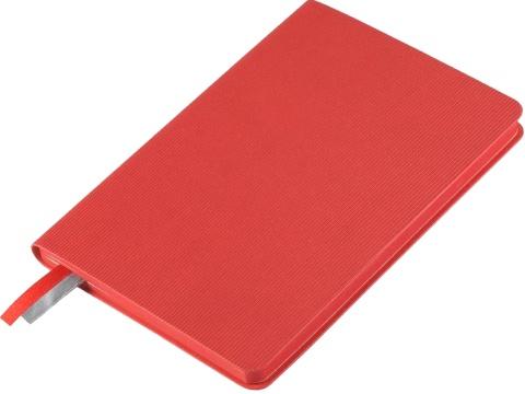 Portobello Trend LXX1621144-060 Ежедневник недатированный А6 Rain, Красный
