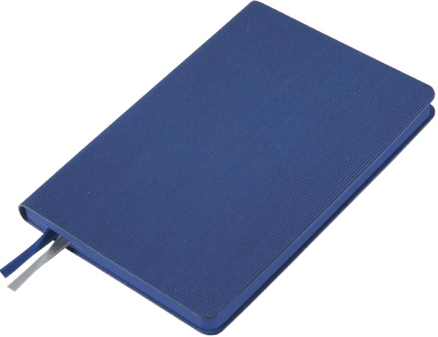 Portobello Trend LXX1621144-030 Ежедневник недатированный А6 Rain, Синий