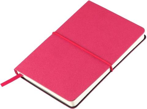 Portobello Trend LXX1621143-060 Ежедневник недатированный А6 Summer time, Красный