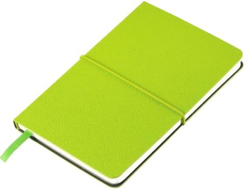 Portobello Trend LXX1621143-040 Ежедневник недатированный А6 Summer time, Зеленый