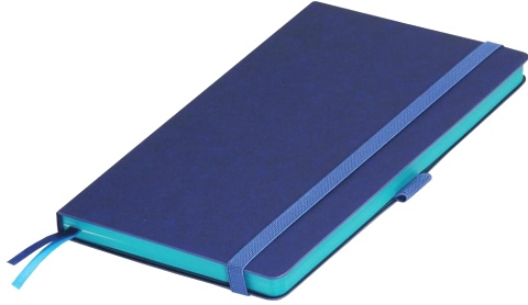 Portobello Trend LXX1401148-600/1 Ежедневник недатированный Nazarenogabrielli Blue ocean, синий / аква