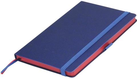 Portobello Trend LXX1401148-060/1 Ежедневник недатированный Nazarenogabrielli Blue ocean, синий / красный