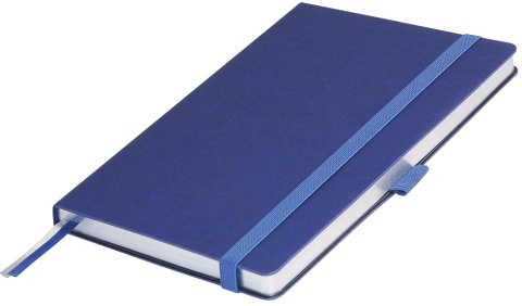 Portobello Trend LXX1401148-silver/1 Ежедневник недатированный Nazarenogabrielli Blue ocean, синий / серебрянный