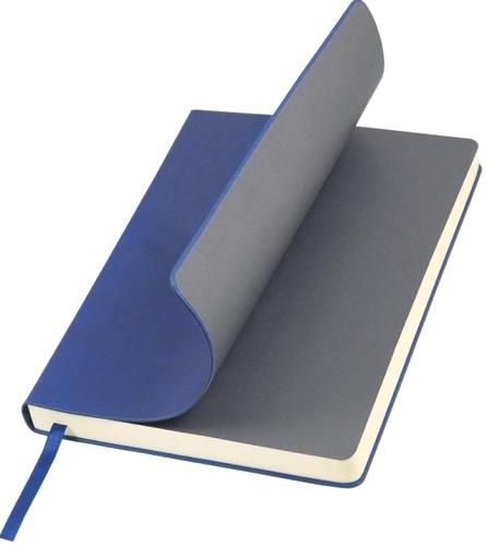 Portobello Trend LXX1401141-030/1 Ежедневник недатированный Nazarenogabrielli Sky, 145х210 мм, синий