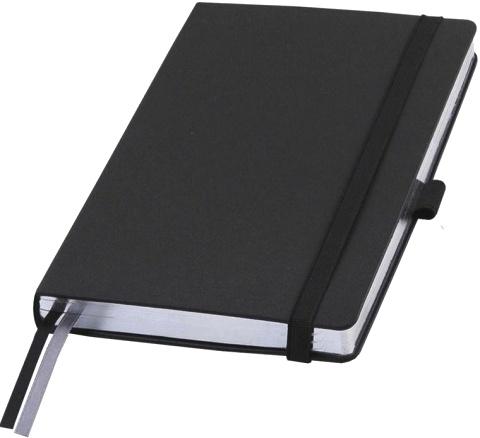 Portobello Trend LXX1401149-SILVER/1 Ежедневник недатированный Nazarenogabrielli Space, 145х210 мм, черный